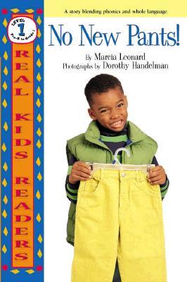 No New Pants By Leonard, Marcia/ Handelman, Dorothy (ILT)