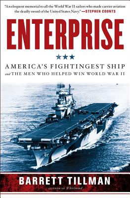 Enterprise By Tillman, Barrett